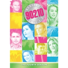 Picture of Beverly Hills 90210: The Fourth Season [DVD]
