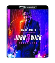 Picture of John Wick: Chapter 3 - Parabellum [UHD]