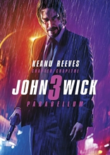 Picture of John Wick: Chapter 3 - Parabellum [DVD]