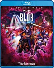 Picture of The Blob (1988) (Collector's Edition) [Blu-ray]