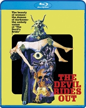 Picture of The Devil Rides Out [Blu-ray]