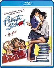 Picture of Private School [Blu-ray]