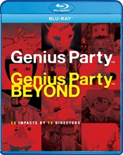 Picture of Genius Party / Genius Party Beyond [Blu-ray]