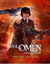 Picture of The Omen Collection (Deluxe Edition) [Blu-ray]