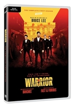 Picture of Warrior: The Complete First Season [DVD]