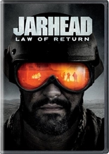 Picture of Jarhead: Law of Return [DVD]