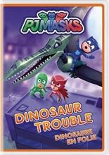 Picture of PJ Masks: Dinosaur Trouble [DVD]
