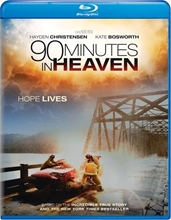 Picture of 90 Minutes in Heaven [Blu-ray]