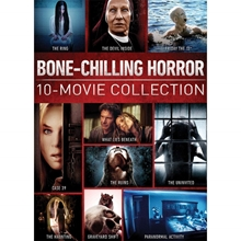 Picture of Horror 10-Movie Collection [DVD]