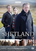 Picture of Shetland: Season Five [DVD]