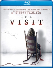 Picture of The Visit [Blu-ray]
