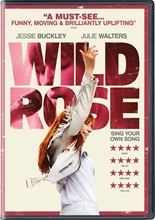Picture of Wild Rose [DVD]