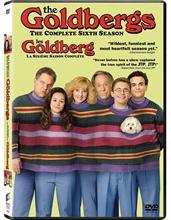 Picture of The Goldbergs: Season 6 (Bilingual) [DVD]