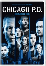 Picture of Chicago P.D. Season Six [DVD]