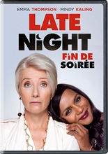 Picture of Late Night [DVD]
