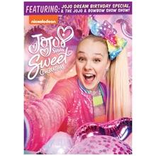 Picture of Jojo Siwa: Sweet Celebrations [DVD]