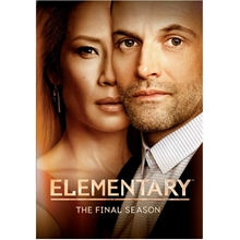 Picture of Elementary: The Final Season [DVD]