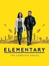 Picture of Elementary: The Complete Series [DVD]