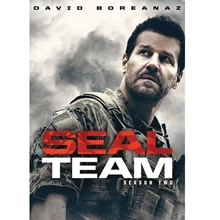 Picture of Seal Team: Season 2 [DVD]