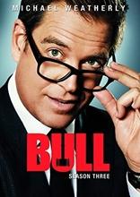 Picture of Bull: Season 3 [DVD]