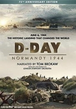 Picture of D-Day: Normandy 1944 [DVD]