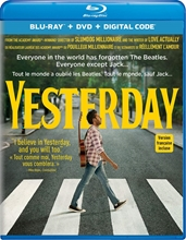 Picture of Yesterday [Blu-ray+DVD+Digital]