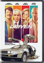 Picture of Driven [DVD]
