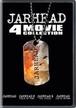Picture of Jarhead 4-Movie Collection [DVD]