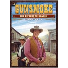 Picture of Gunsmoke: The Fifteenth Season, Volume Two [DVD]
