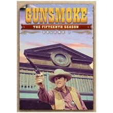 Picture of Gunsmoke: The Fifteenth Season, Volume One [DVD]