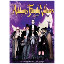 Picture of Addams Family Values [DVD]