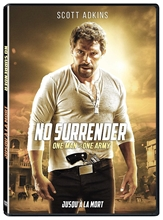 Picture of No Surrender (Bilingual) [DVD]