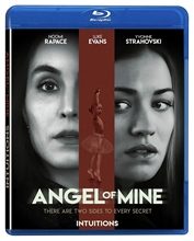 Picture of Angel of Mine [Blu-ray]