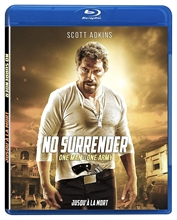 Picture of No Surrender (Bilingual) [Blu-ray]