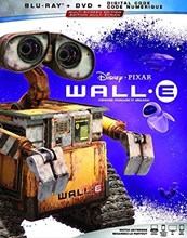 Picture of WALL-E [Blu-ray+DVD+Digital]
