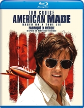 Picture of American Made [Blu-ray]