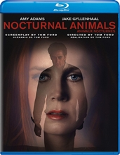 Picture of Nocturnal Animals [Blu-ray]