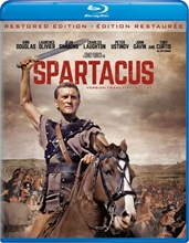 Picture of Spartacus [Blu-ray]