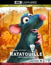 Picture of Ratatouille [UHD+Blu-ray+Digital]
