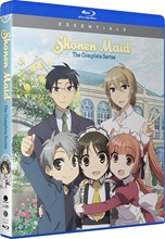 Picture of Shonen Maid: The Complete Series [Blu-ray+Digital]