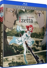 Picture of Izetta: The Last Witch - The Complete Series [Blu-ray+Digital]