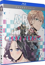 Picture of Recovery of an MMO Junkie: The Complete Series [Blu-ray+Digital]