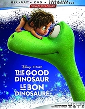 Picture of The Good Dinosaur [Blu-ray+DVD+Digital]