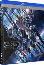 Picture of JUNI TAISEN: ZODIAC WAR - Season One [Blu-ray+Digital]