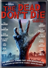 Picture of The Dead Don't Die [DVD]