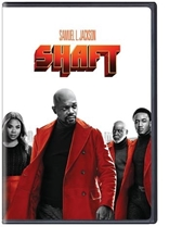 Picture of Shaft (2019) [DVD]