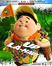 Picture of Up [Blu-ray+DVD+Digital]