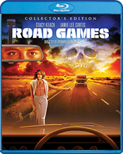 Picture of Road Games (Collector's Edition) [Blu-ray]