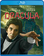 Picture of Dracula (Collector's Edition) [Blu-ray]