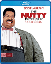 Picture of The Nutty Professor Collection [Blu-ray]
